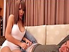 Wench with cock enjoys massage room 2018 fuck