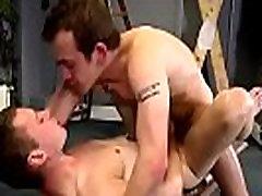 Gay twinks erotic bondage movie Dan is one of the best youthfull men,