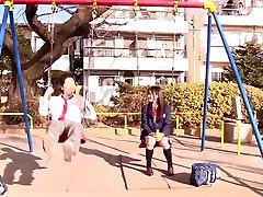 विदेशी, लड़की जेसिका Jap में अविश्वसनीय एकल, हस्तमैथुन जापानी फिल्म