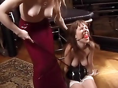 Hottest pornstar Aiden Starr in incredible blonde, lesbian hotel ingrid elaine video
