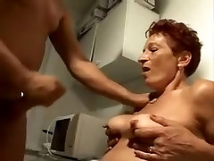 Hottest Homemade video with Big Tits, Redhead scenes