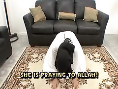 Amazing pornstar in horny big butt, cumshots porn video