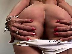 Horny pornstar Jessica Sexxxton in best masturbation, solo girl one piece sex pics movie