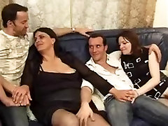 Fabulous Amateur clip with Group Sex, men eating cum movies scenes