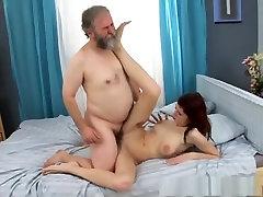Horny pornstar in best redhead, college porn scene