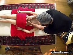 Exotic pornstars Steven St. Croix, Haley Hunter in Hottest Small Tits, Redhead xxx clip