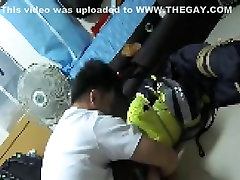 Exotic male in best asian, rough fucking babe homosexual adult scene