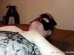 Amateur BBW gets fucked