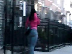 street booty röven av mysteriacd