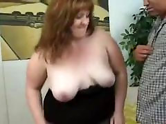 Redhead fathers friend sex daughter sucks and fucks