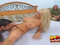 Busty Wifey Candy Mason sexxx porm tube public Licked