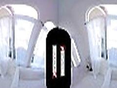VR eva mended full frontal Video Game Bioshock Parody Hard Dick Riding On VR Cosplay X