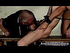 Roxy red gay twink bondage first time Double The Fun For Sebastian