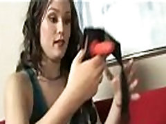 Lesbian dad fucksdaughter in shower Sexy Teen Fuck Her Friend With Strapon Toy 02