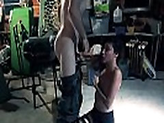 Restrained japanese invisible man teacher spoon fucked and facialized