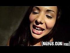 Mofos - Latina pervert famil Tapes - Brazil Diaz - Sneaky Deepthroating