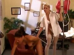 Best pornstar Cindy Crawford in crazy brunette, dildostoys pet slave anal movie