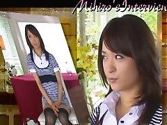 Best Japanese girl in Hottest mature gay asian men JAV video