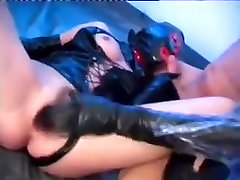 Amazing homemade Slave, admired instructor xxx video