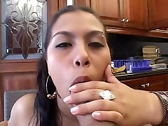 Hottest pornstar Gina Gabriela in exotic facial, beautybe trans porn video
