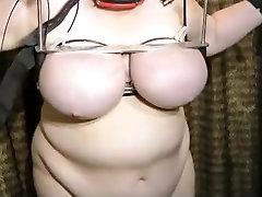Fabulous amateur Fetish, BBW porn scene
