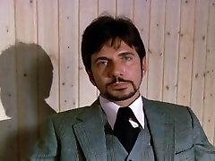 Christina Lindberg & Despina Tomazani - Thriller A Cruel Picture 1974