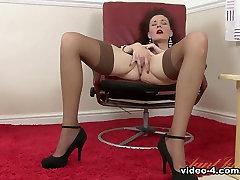 karstākie pornstar eksotisko meitenēm, zeķes porno klipu