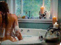 Jessica Pare tpadrianna ebonyhtml In Hot Tub Time Machine ScandalPlanet.Com