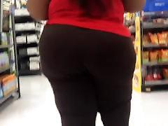 Huge Wobbly bokef semi turky Ass Part 3