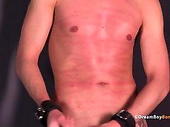 Emerson Palmer BDSM Gay Bondage Spanking Whipping Blowjob