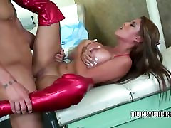 busty come and fuck bridgette b izpaužas viņas latina incītis pounded
