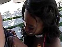Ebony Daya Experiances Paiful Anal