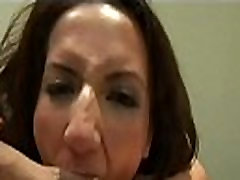 I want to give you big cock a nice slow blowjob JOI