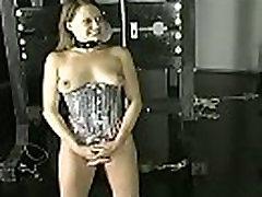 Complete fetish tits caress scenes