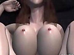 Best 3D tenny bopper club Sex Porn