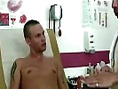 Emo gay fisting canada xxx videos download I started to rubdown his knee then worked my way