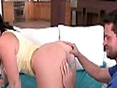 Pornstar in a fucking session