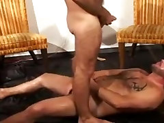 Amazing homemade gay video with Group Sex, Bears scenes
