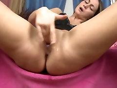 Exotic amateur Squirting, Orgasm porn scene