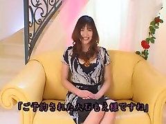 Εκπληκτικό Ιαπωνικό κορίτσι - Himemiya, Kana Shimada, Μο Oishi σε Τρελό Λεσβία, Μεγάλο Στήθος JAV κλιπ