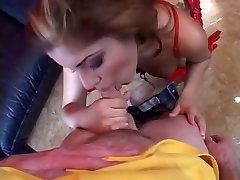 Best pornstar Sativa Rose in amazing cumshots, swallow adult movie