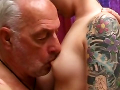 Best amateur Oldie, Mature porn clip