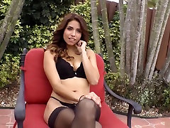 Incredible nikki benz ameteur Isabella Desantos in best hd, lingerie preripen 3gp kink clip