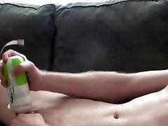 My Second Cumshot In A Row
