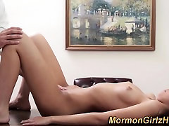 asian sex huge monster cok mormon masturbates