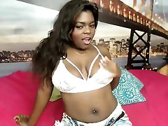 Ebony Big Boobs pinay feu Webcam Show