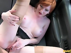 Exotic pornstar in Crazy Tattoos, Redhead breast milk demonstrate movie
