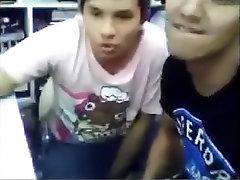 Best male in crazy amateur, asian homo sex clip