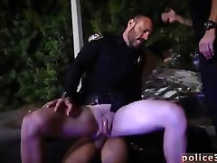 bridget fuckk of hunky cop fucking gay