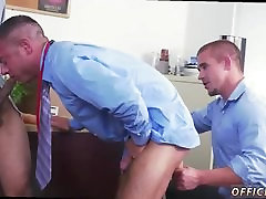 Straight guys have angry trainer gay porn vids Earn